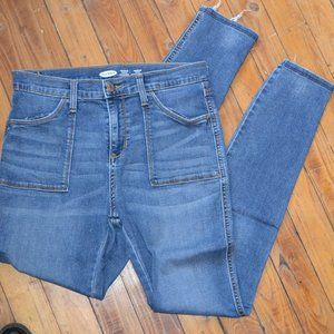 Girls youth  jeans 16